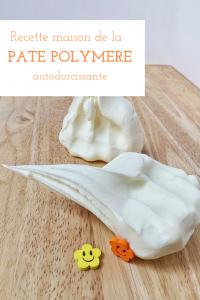 Lancez-vous dans la réalisation de pâte polymère autodurcissante maison pour vous occuper quand vous êtes malade / Un Sourire aux Lèvres